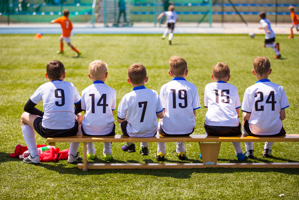 soccer-bench